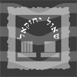Needlepoint: Tefillin Shadow Waves
