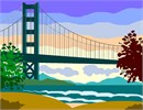 Needlepoint: Bridge