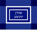 Needlepoint: Tallit Simple