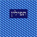 Design with a 3-d pattern. Tefillin are gifted to a Jewish boy upon his bar mitzvah when he turns thirteen. He is taught how to perfom this holy Mitzvah properly before his birthday. You stitch the front. After it is completely stitched, it is sent to a professional finisher who adds a lining, back, and matching zipper.