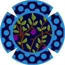 Yarmulka Tree Of Life