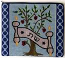 Tallit Tree Of Life